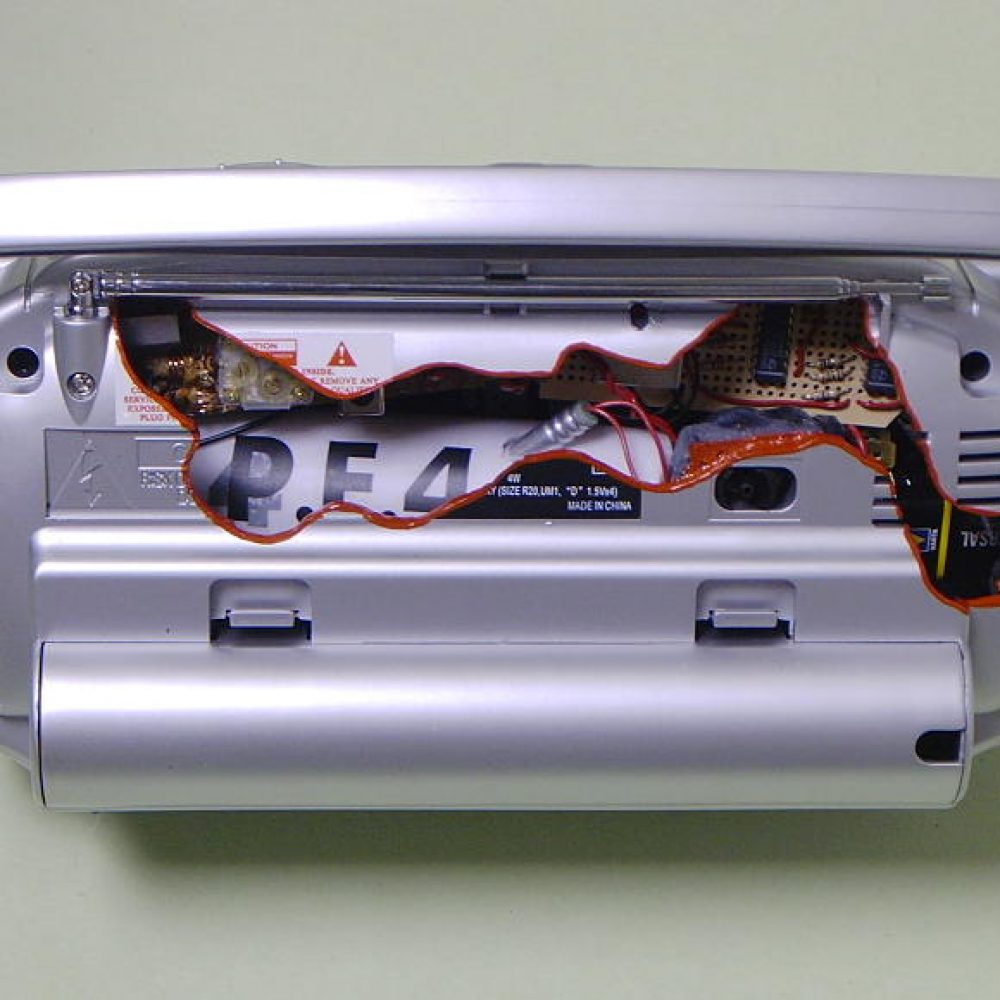 radio005