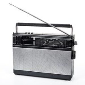 RADIO UNIT - STANDARD ELECTRONIC TYPE