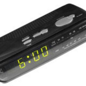 CONCEALED IED - ALARM CLOCK RADIO TYPE