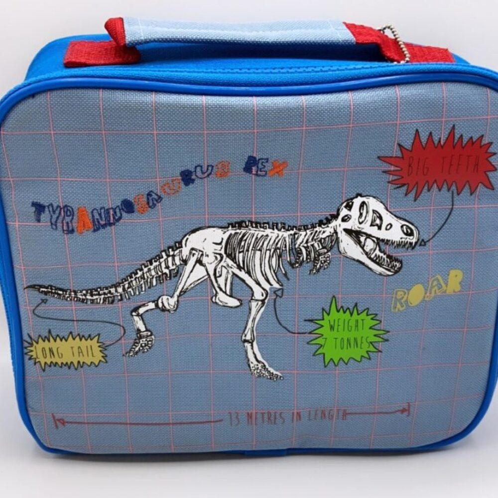 Lunch bag 1